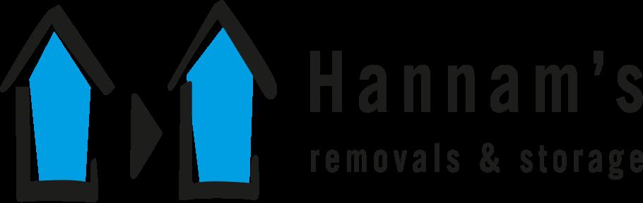 Hannam's Logo